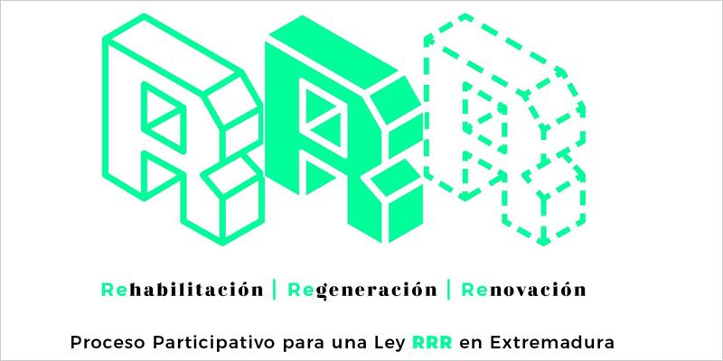 proceso participativo ley regeneración extremadura