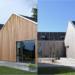 La modificación térmica de la madera Lunawood permite prescindir de tratamientos posteriores