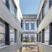 El campus de la Universidad de Loyola cuenta con los sistemas de aislamiento y climatización de Isover