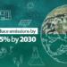 El Consejo Europeo adopta la Ley del Clima de la UE para alcanzar la neutralidad climática en 2050