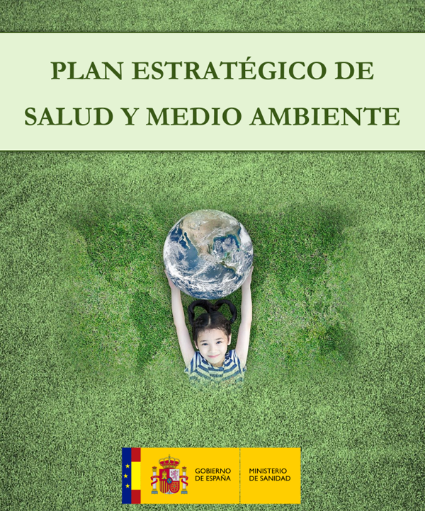 Plan Estratégico de Salud y Medio Ambiente