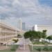El Hospital del Mar de Barcelona tendrá un nuevo edificio respetuoso con el medio ambiente