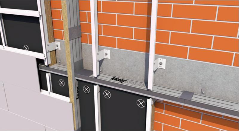 barreras cortafuego knauf insulation