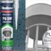 Sellador con innovadora fórmula de PU certificada para el contacto con agua potable de Quilosa