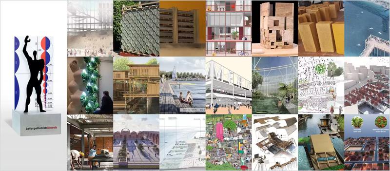 21 proyectos premiados en la categoría Next Generation