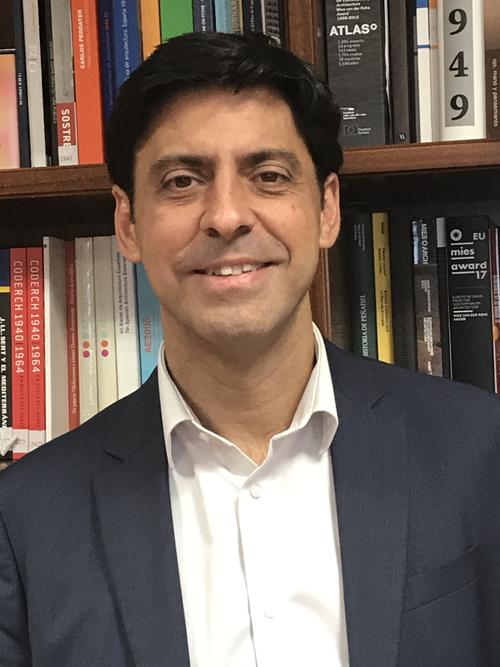 Francisco Javier Martín Ramiro, director general de Vivienda y Suelo del Ministerio de Transportes, Movilidad y Agenda Urbana
