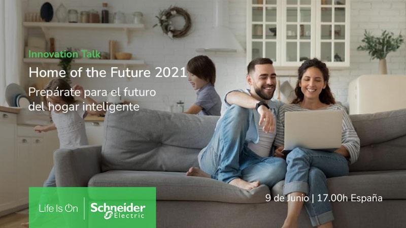 evento Schneider Electric