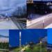Reducción del consumo de energía con los sistemas de iluminación inteligentes de Trilux para ciudades