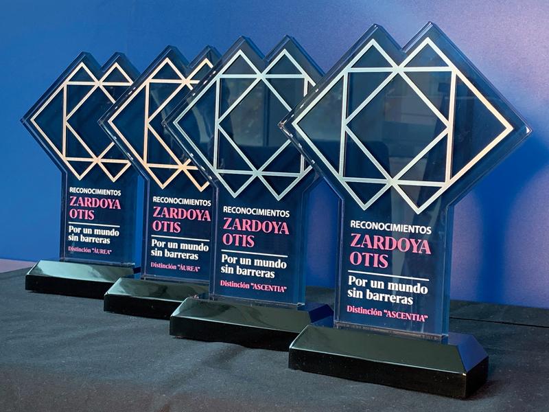 premios Zardoya Otis
