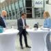 AGC fomenta el uso de los vidrios BIPV para descarbonizar el parque de edificios en Europa