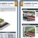 AIFIm elabora una serie de fichas técnicas sobre sistemas de impermeabilización para cubiertas