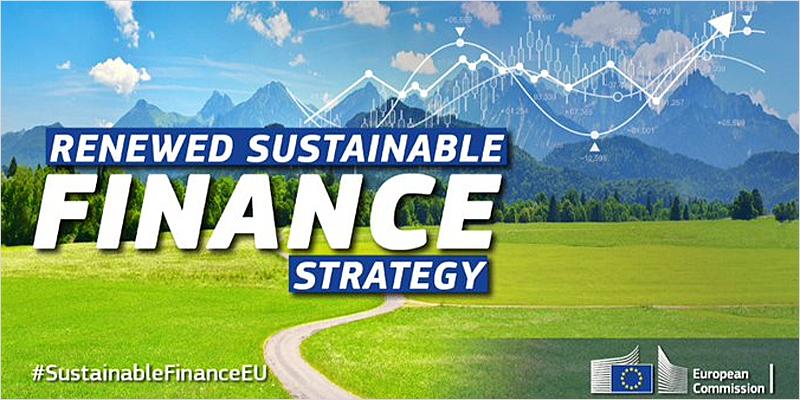 finanzas sostenibles CE