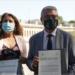 La Diputación de Málaga y la Junta de Andalucía elaborarán planes locales de cambio climático