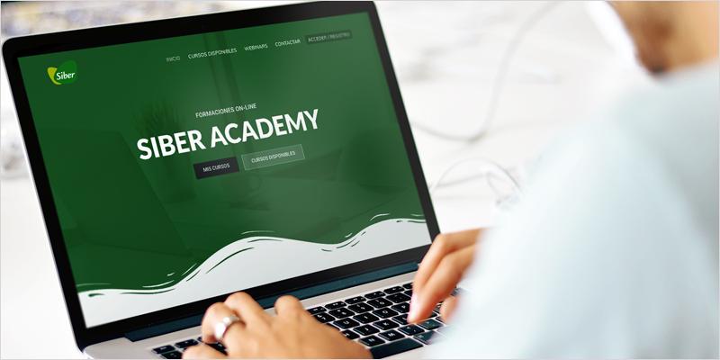 siber academy
