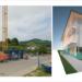 Nasuvinsa inicia la construcción de un edificio de consumo casi nulo de madera con 8 VPO en Bera