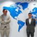 La empresa Knauf se asocia al Clúster de la Edificación para impulsar la innovación del sector