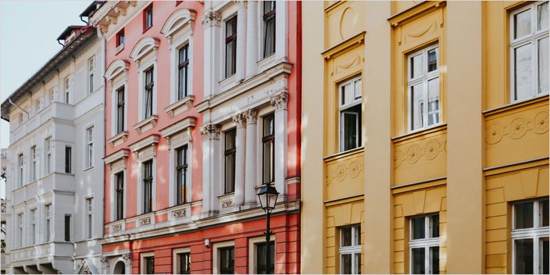 fachada edificios