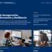 Nueva página web con información sobre el Plan de Recuperación, Transformación y Resiliencia