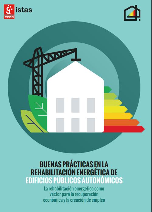 informe Buenas prácticas en la rehabilitación energética de los edificios públicos autonómicos