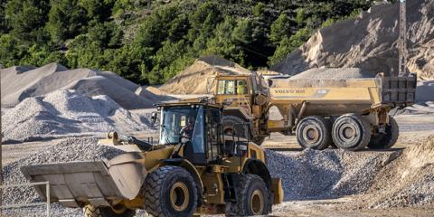 El proyecto SOST-RCD convertirá los residuos de la construcción y demolición en nuevos materiales