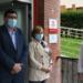 Saint-Gobain Building Glass, Isover y Placo participan en la rehabilitación de Cáritas Arciprestal de Avilés