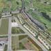 Tomares desarrollará un ecobarrio con 400 viviendas, huertos urbanos, cubiertas vegetales y zonas verdes
