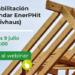 Webinar sobre la rehabilitación de edificios con el estándar EnerPHit para alcanzar el consumo casi nulo