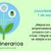 'Itinerarios Emprendeverde' impulsará la creación de negocios con impacto medioambiental positivo