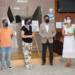 Abierta a licitación la rehabilitación integral de un centro educativo en Ourense por 1,3 millones de euros