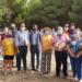 El Ayuntamiento de Sevilla aumenta la red de huertos urbanos dentro de su estrategia de ciudad sostenible