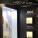 AGC presentó en Architect@Work sus vidrios generadores de energía y antirreflectantes para fachadas