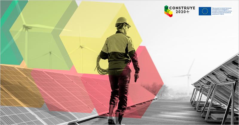 cursos de eficiencia energética Construye 2020+