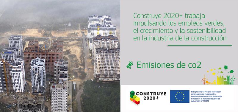 Construye 2020+ impulsa los empleos verdes