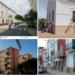 Cerca de 7 millones de euros para la regeneración urbana de cuatro municipios valencianos