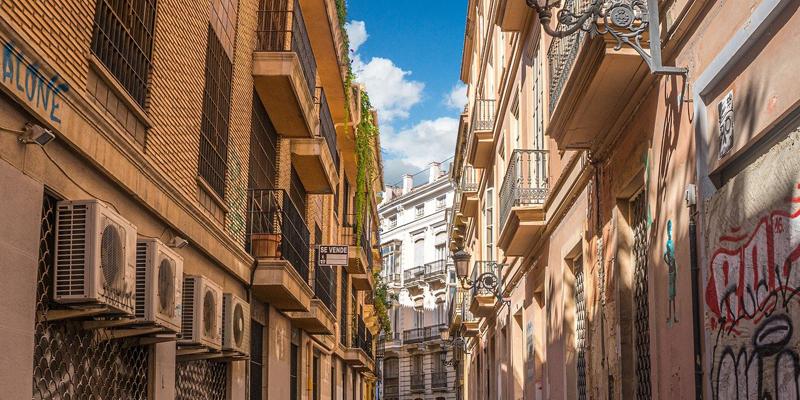 calle de valencia
