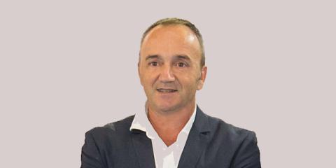 Ignasi Nuet, director de Marketing y Comunicación de Genebre Group