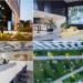 Iluminación inteligente y sostenible de Trilux en el edificio V.Offices en Polonia con BREEAM Sobresaliente