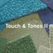 La compañía Interface lanza su nuevo catálogo de moquetas sostenibles Touch & Tones II