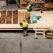 El sistema de fachada ligera Passivhaus de Knauf Insulation estará presente en la feria Rebuild