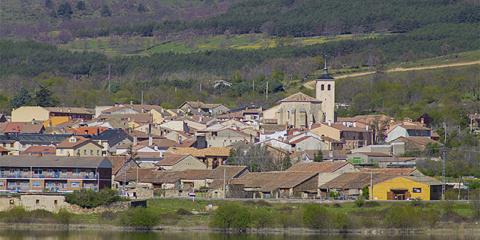 Más de 1,2 millones de euros para la regeneración urbana y rural en la Mancomunidad Valle del Lozoya