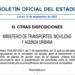 El Mitma convoca ayudas para proyectos piloto de Planes de Acción Local de la Agenda Urbana Española