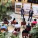 Murcia presenta una línea de ayudas para implantar soluciones basadas en la naturaleza en municipios
