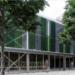 La nueva lonja agroalimentaria de la EDUSI Tormes+ de Salamanca será un edificio eficiente y sostenible