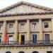 El Palacio de Navarra iniciará las obras de rehabilitación para ser un edificio eficiente y sostenible