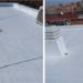 Aislamiento y confort térmico con el sistema para cubiertas Cool Roof Thermacote de CleverGreen