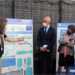 Tres hospitales gallegos participarán en el proyecto europeo Life Resystal para la adaptación climática