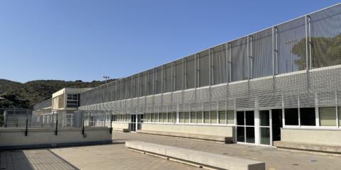 Siber participa en el proyecto de adecuación de aulas con ventilación mecánica de Cataluña
