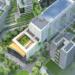 El vidrio fotovoltaico de AGC reducirá el consumo energético del Instituto de Tecnología de Singapur
