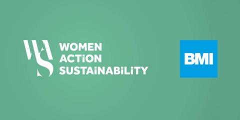 Alianza entre BMI y Women Action Sustainability para impulsar la igualdad y sostenibilidad del sector