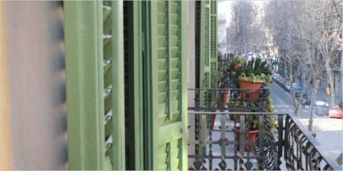 Barcelona prioriza la eficiencia energética en la convocatoria de ayudas a la rehabilitación de 2021